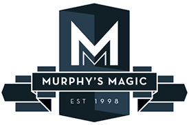 Murphy's Magic - Move Zero by John Bannon