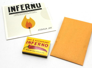 Inferno Review - Magic Reviewed